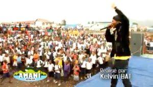 La 2è édition du Festival Amani fixée en mi-février à Goma