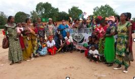 Foundation de la paix mondiale, D.R. Congo: Vision, Mission, Activités et Projets 2015