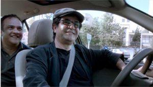 """Le Prix WACC-SIGNIS pour les Droits de l'Homme 2014 décerné à """"Taxi Téhéran"""""""
