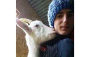 France: Interview avec un jeune fermier