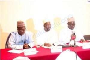 Conférence internationale sur la paix : Médina Baye Peace initiative lance « une contribution de l'islam à l'avènement d'une paix mondiale durable »
