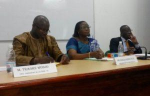 Côte d'Ivoire: Le REPSFECO-CI invite les acteurs à un processus électoral apaisé