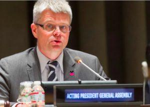 Le développement durable est le principal vecteur d'une paix durable, selon l'ONU
