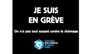 France: Territoires zéro chômeur de longue durée