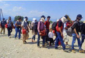 France: Comment venir en aide aux réfugiés ?