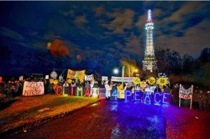 COP21 vue par Naomi Klein : « Le changement climatique génère des conflits »