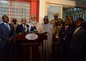 Burundi: l'Union africaine veut renforcer sa mission d'observation des droits de l'Homme