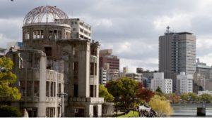 La visite historique de Barack Obama à Hiroshima marque une nouvelle étape de la mobilisation internationale