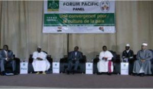 Togo Lutte contre le terrorisme : Le « Magazine le Pacific » joue sa partition
