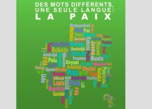 Culture de la Paix: Jeunesse Africaine et Créations Artistiques