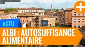 Rennes, France : 210 000 habitants vers l'autosuffisance alimentaire !