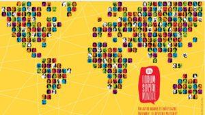La ville de Montréal à l'heure du 12ème Forum Social Mondial