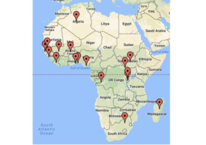 Afrique: Journée Internationale de la Paix