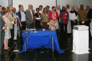 La Reunion: Déclaration du Symposium 2016 du Réseau interreligieux de l'Indianocéanie