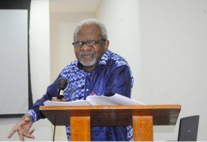 Le Bénin veut introduire l'éducation à la culture de la paix dans le système éducatif