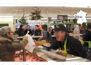 France: Ces paysans qui ont racheté un Lidl supermarché