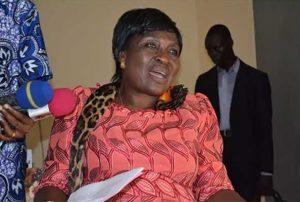 Togo: Les groupements de femmes de la region des Plateaux sensibilisees sur la cohesion sociale et la culture de la paix à Atakpamé