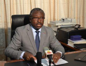 Togo : Le ministre Lorenzo lance les travaux de  master en « culture de la paix et développement »
