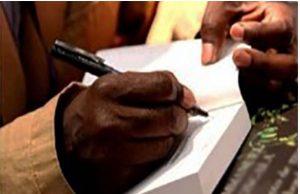 """Afrique: Dans une Monde de Turbulences, des Écrivains Réaffirment leur Rôle d'Éveil et d'Information"""""""