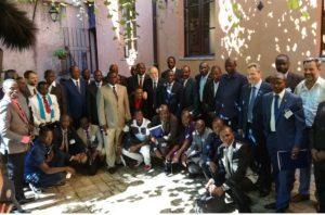 Centrafrique : un accord de paix conclu à Sant'Egidio