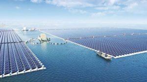 La Chine éclipse l'UE en atteignant en avance son objectif solaire pour 2020