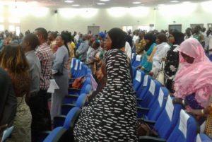 Burkina : Un forum parle de paix