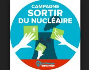 France: Votation citoyenne pour une opération anti-nucléaire