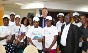 Les jeunes : acteurs pour la paix et la réconciliation nationale au Mali