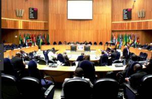 L'Union Africaine: Tableau general de la paix et de la sécurité en Afrique vers 2023: Une analyse prospective des défis de paix et de sécurité