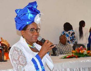 Réseau Panafricain des Femmes pour la Culture de la Paix et le Développement Durable : Pour une culture de la paix.