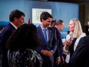 Le Canada et ses partenaires annoncent un investissement historique dans l'éducation des femmes et des filles en situation de crise et de conflit