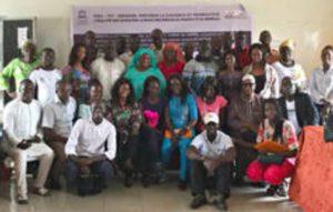 Prévenir la violence et promouvoir l'égalité des sexes par le biais des médias au Sénégal