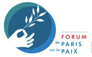 Forum de Paris sur la Paix, 11-13 novembre 2018