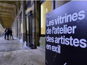 France: L'Atelier des Artistes en Exil: Prix Culture pour la Paix