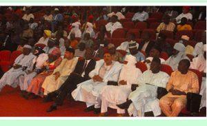 Ouverture, hier à Niamey, du 2ème forum de la CEDEAO sur l'éducation à la culture de la paix
