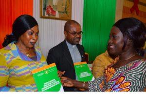 Présentation à Abidjan d'un manuel de formation sur la culture de la paix et la cohésion sociale