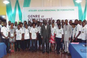 Les jeunes de l'Afrique de l'Ouest outillés à Lomé sur la prévention des conflits