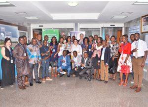 Le réseau panafricain des jeunes pour la culture de la paix –Gabon : Le travail va commencer!