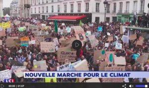 Youth for climate : 130 scientifiques soutiennent la grève des jeunes pour le climat