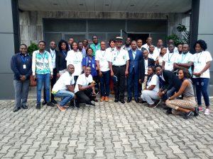 Le PAYNCoP Gabon Sensibilise les Jeunes Leaders Associatifs sur La Résolution 2250