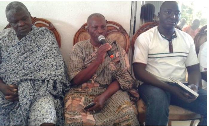 Côte d'Ivoire: Béoumi:Les chefs traditionnels initient une caravane pour la paix