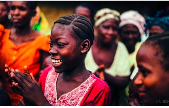 Biennale de Luanda - Forum panafricain pour la culture de la paix 18-22 septembre 2019 13 Septembre 2019