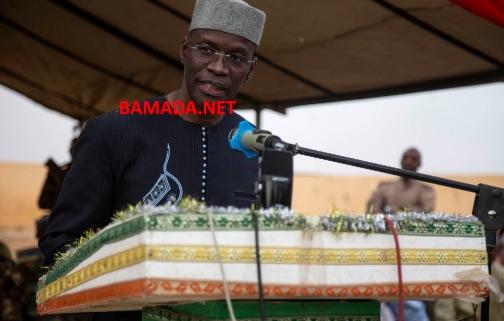 Mali : la consolidation de la paix entre communautés à travers le patrimoine culturel