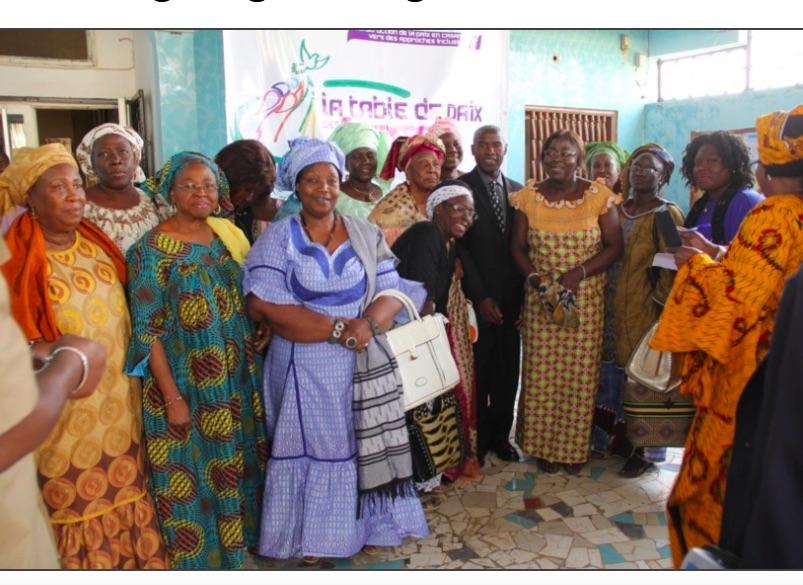 """Senegal : """"Propos éthnicistes"""" : la Plateforme des Femmes pour la Paix en Casamance appelle à la """"sérénité"""""""