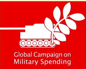 Move the Money! The Global Campaign on Military Spending