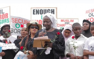 Esther Abimiku Ibanga, Founder of The Women Without Walls to receive the Niwano Peace Prize