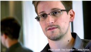 Edward Snowden Congratulates Laura Poitras for Winning Best Documentary Oscar for Citizenfour