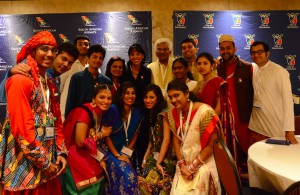 India: New Institute for Peace through Tourism (IIPT)