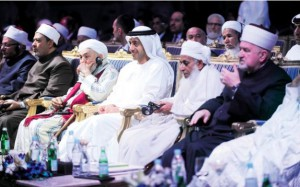 Abu Dhabi: Muslims Plan Peace Emissaries to End Conflicts