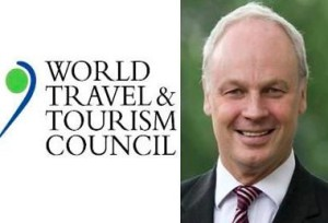 Peace through Tourism by David Scowsill, President and CEO of WTTC